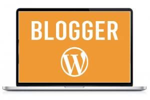 plantillas blogger wordpress