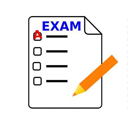 plantilla examenes